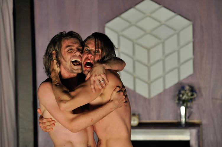 Theater Freiburg: 1984, 2007
