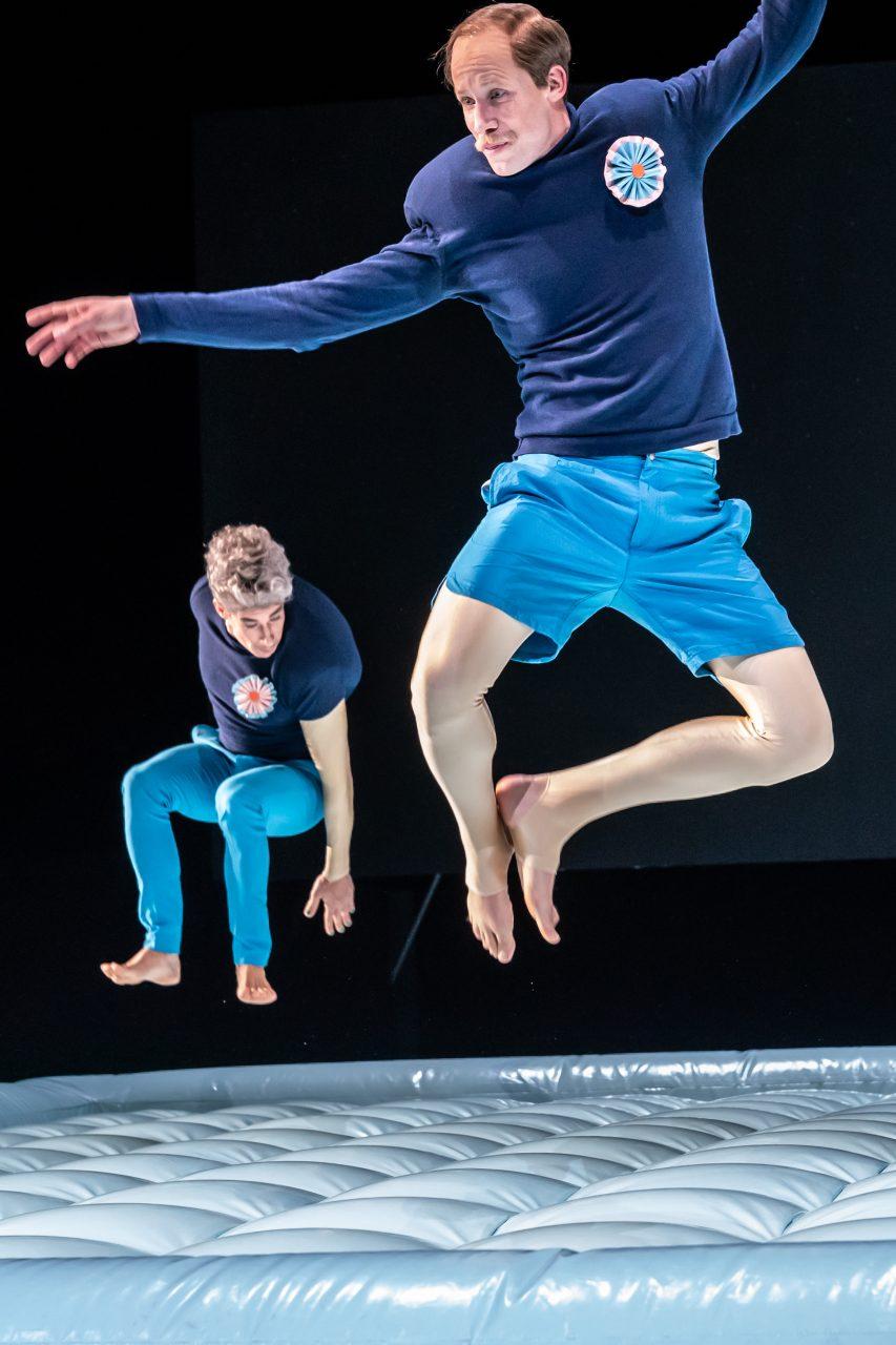 Schauspiel Köln: Drei Schwestern, 2018